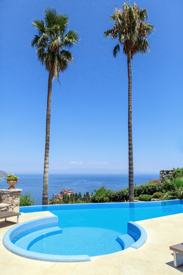 The Ashbee Hotel Taormina