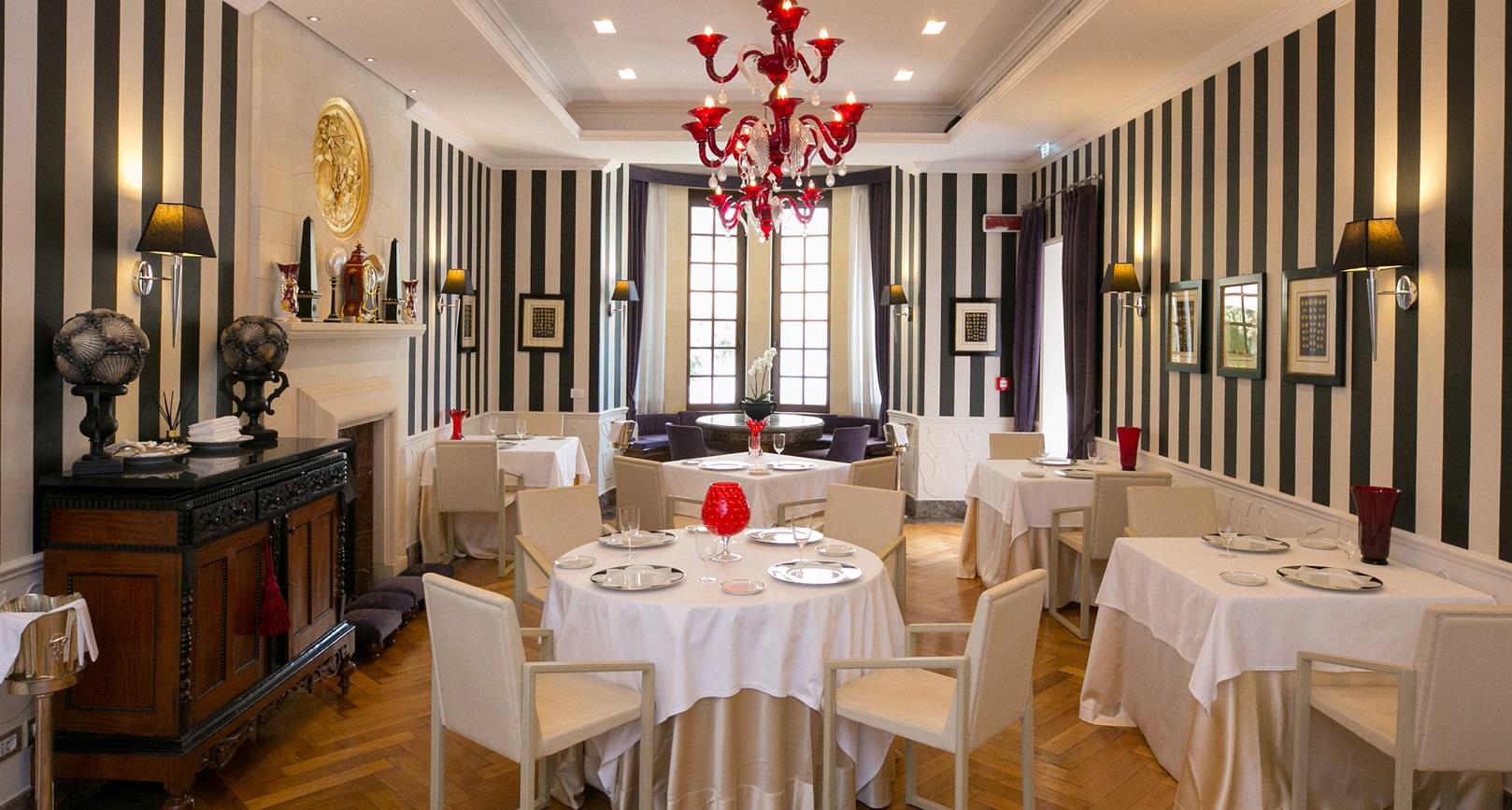St George Restaurant