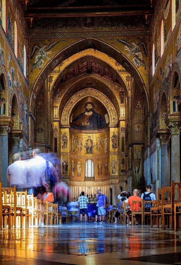 Cattedrale di Monreale